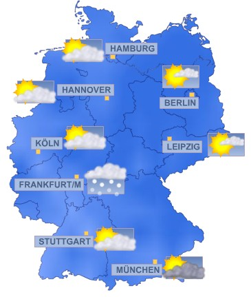 Wie Ist Das Wetter In Witten